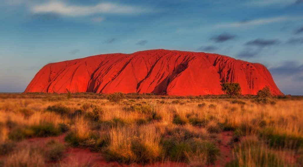 uluru-my world lts